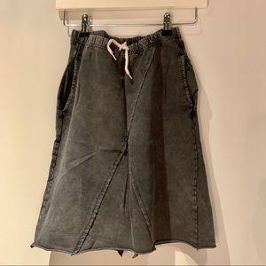 Zara kids 3/4 skirt